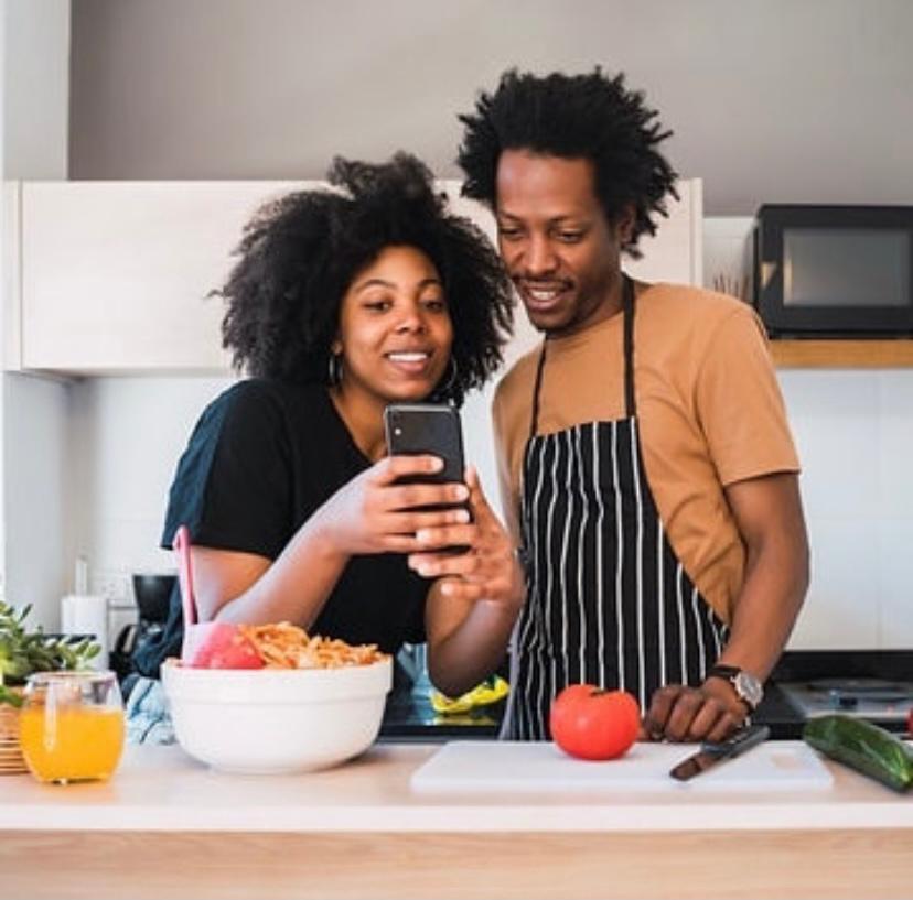 Atelier cuisine en couple