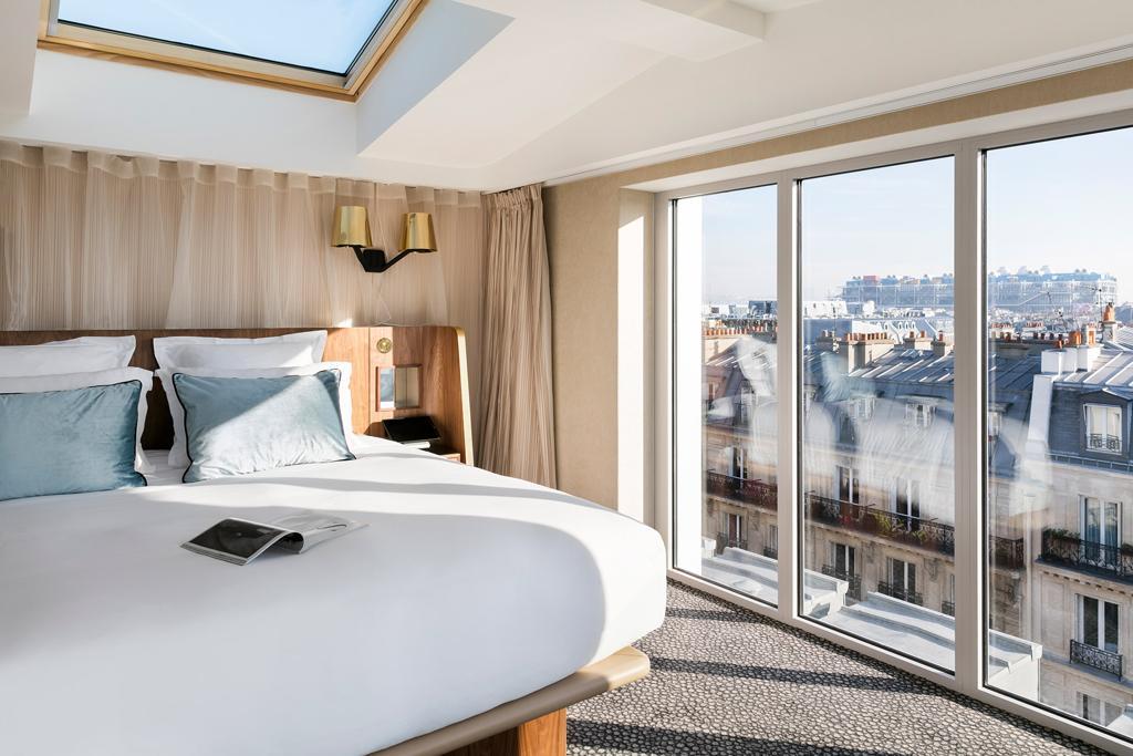 Maison Albar Paris